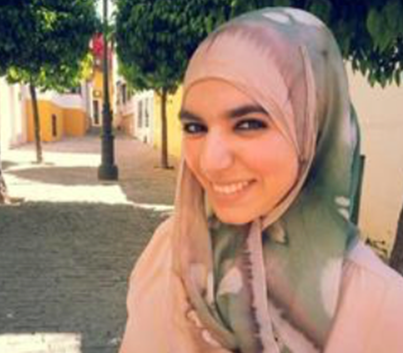 Fadoua Achaph
