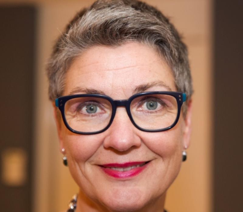 Jolanda van der Kooij
