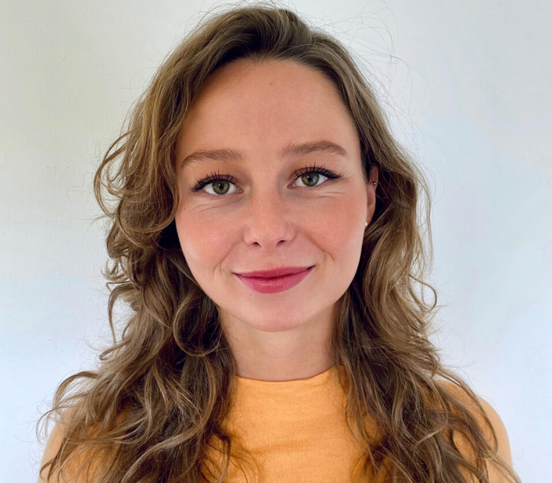 Britt Molenkamp